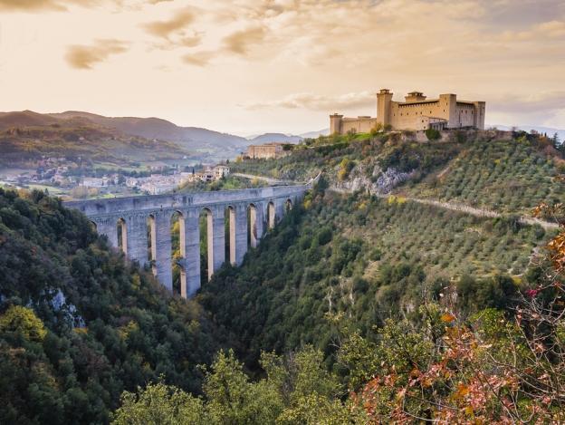 Levador viaggi|italia