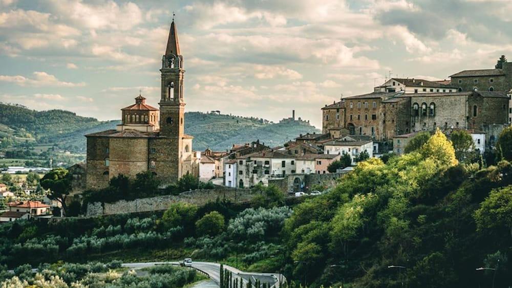 Levador viaggi italia