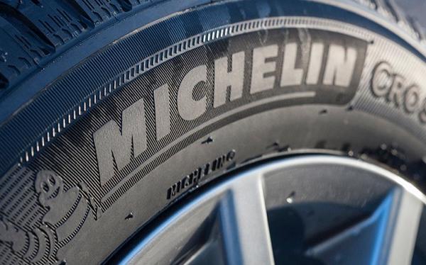 Michelin Cross Climate